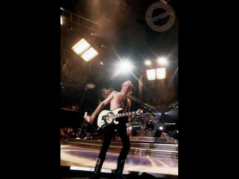Def Leppard Miss You In A Heartbeat Demo