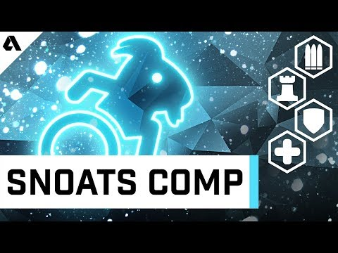 What Is The Overwatch SNOATS Comp? | Behind The Akshon thumbnail