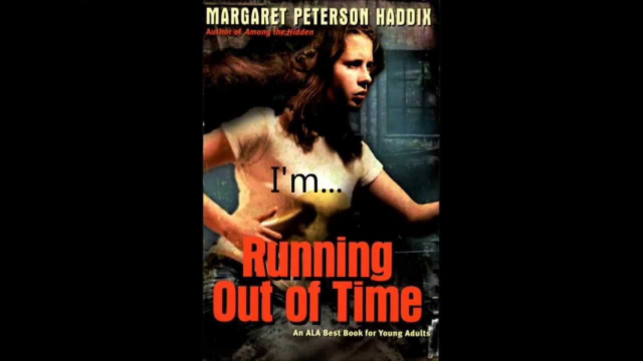 Running Out Of Time Book