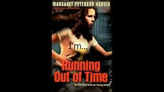 Book Trailer of  Running Out of Time  by Margarret Peterston Haddix