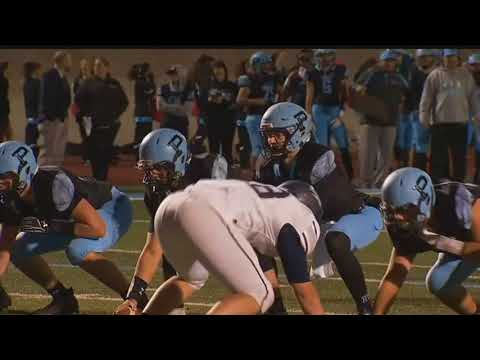 Friday Football Fever Week 6: Air Academy vs. Pueblo West