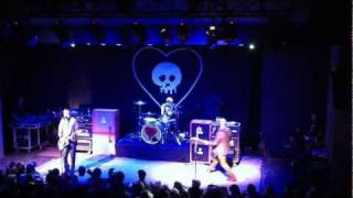 Alkaline Trio Keep
