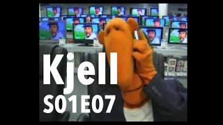 Kjell - Underkover  S01E07