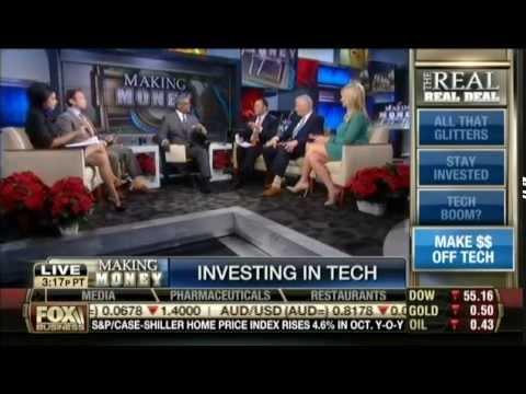 Why stocks stumbled, tech stocks, JetBlue, and Asian air travel: NewOak President James Frischling