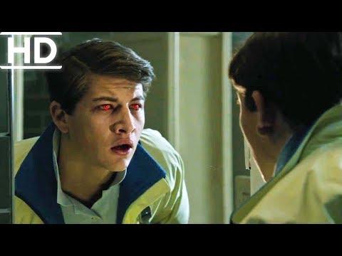 X-Men: Apocalypse | Scott Gücünü Keşfediyor | (1080p)