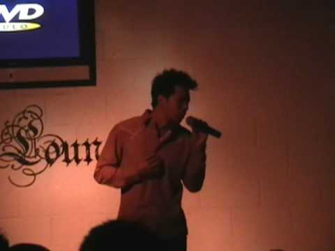 Jim Lau  Sing Hacken Lee's  大會堂演奏廳