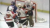 1b67b1f8b Denis Potvin Jersey Retirement clip February 1 1992 - YouTube