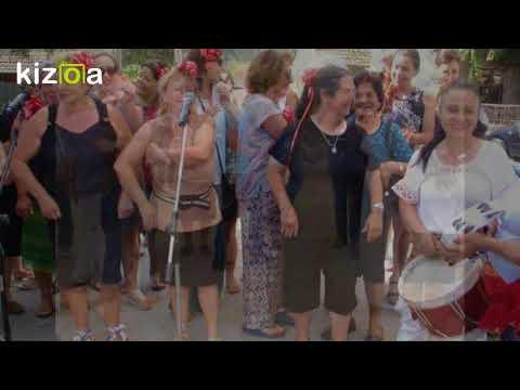 Gente de Vila da Ponte II