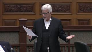 MPP Nicholls Comments on Rondeau Cottage Leases