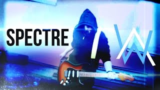 Alan Walker - SPECTRE [metal cover by NCFreex] Mp3