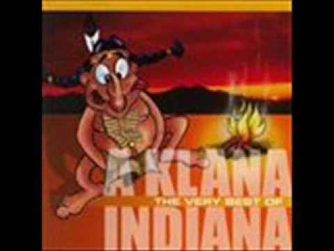A Klana Indiana