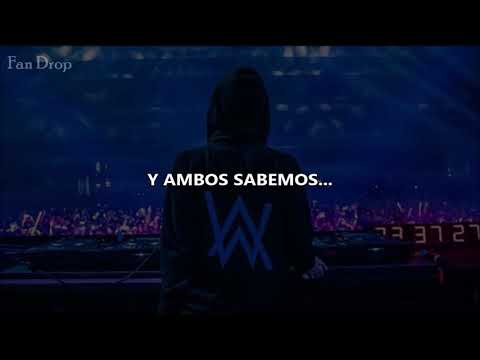 Alan Walker - Different World (Subtitulada Español) ft. Sofia Carson, K-391 & CORSAK