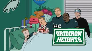 Eagles Need Nick Foles to Go Full Rocky | Gridiron Heights S2E19