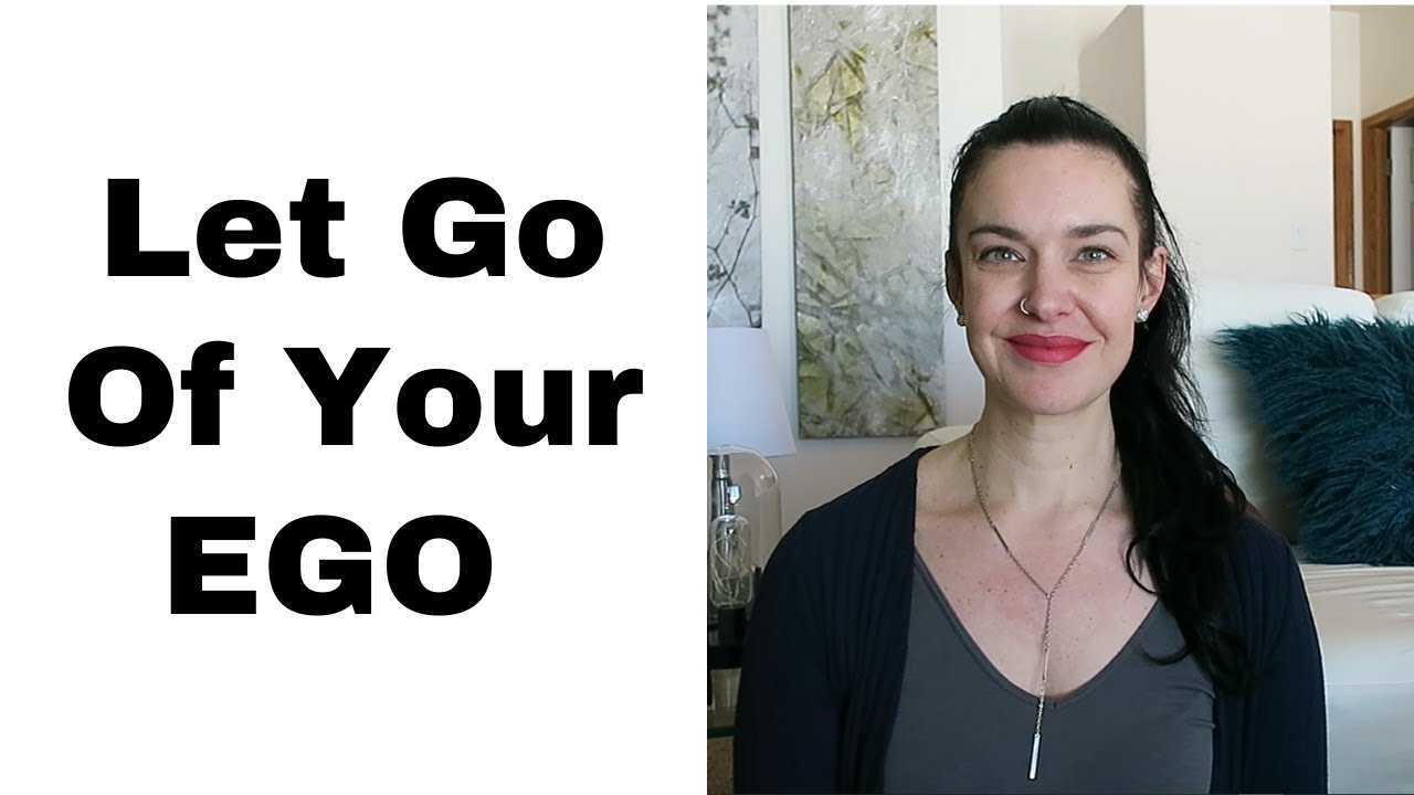 How To Change Your Self Image To Change Your Life | Meghan Olsgard