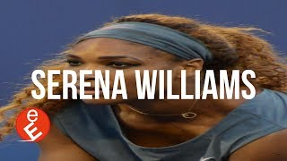 🔴 SERENA WILLIAMS - Explained EASY in 5 minutes