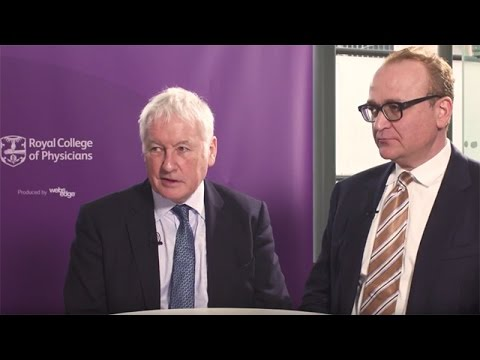 Affording the  Next Generation of Drugs:  Professor Alan Boyd and Dr Adrian Woolfson