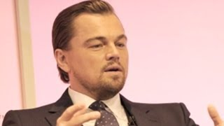 Leonardo DiCaprio's Drug Use Isn't What You Think It Is