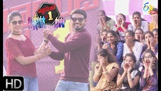 Student No 1 | 16th May 2019  | Full Episode 149 | ETV Plus