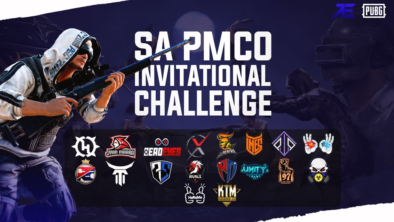 SA PMCO INVITATIONAL SCRIMS | WEEK 2 DAY 2 | 2M DELAY