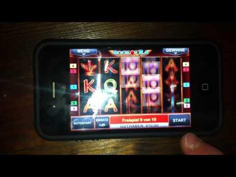Book of Ra auf Iphone spielen + Download!
