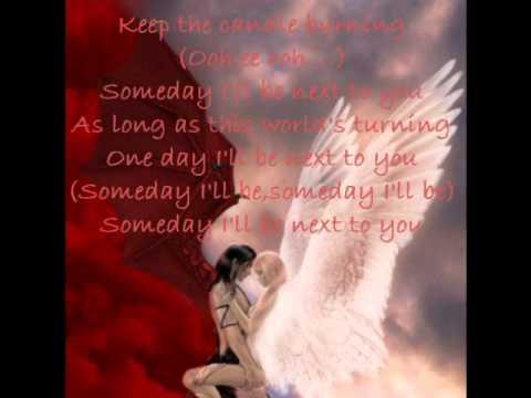 someday i will meet you lyrics