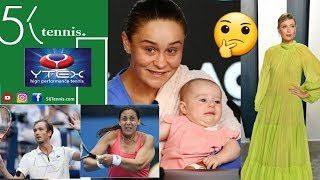 Daniil Medvedev a Bad Year? Maria Sharapova Still a Threat? Tennis News & Most Marketable Athletes