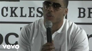 Baixar Nelly - Stepped On My J'z (Webisode) ft. Jermaine Dupri