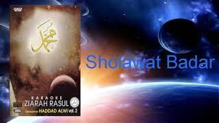 Haddad Alwi - Sholawat Badar