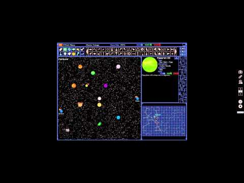Let's Play Space Empires IV 016 - Surrounded by death |