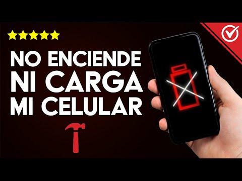 Solución: 'Dejé mi Celular Cargando Toda la Noche, se Apagó y Ahora no Enciende ni Carga'