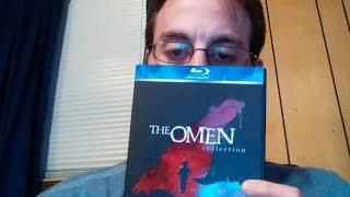 Unnamed Series Ep. 01 - The Omen Collection Blu-ray