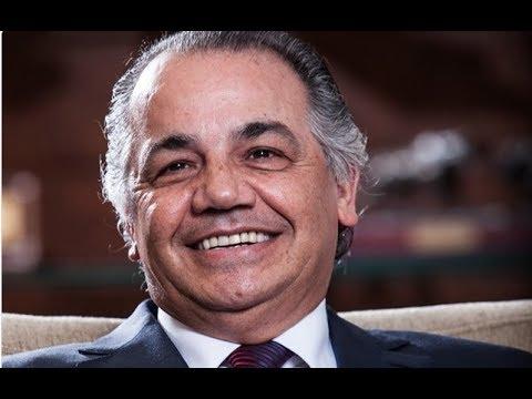 Infomoney Entrevista com Edemir Pinto, Diretor-presidente BM&FBovespa