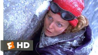 Vertical Limit (2000) - Explosive Avalanche Scene (6/10) | Movieclips