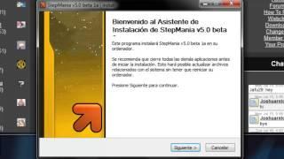 StepMania Online