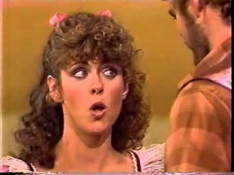 John Schneider, Pam Dawber, Oklahoma medley, 1982 TV