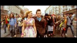 Стиляги - финальная песня