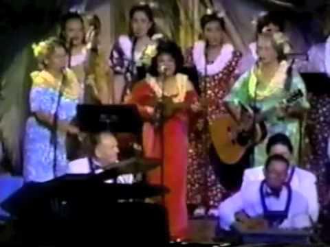 Kamehameha Schools Song Contest 1999 Hōʻike Part 1 of 5