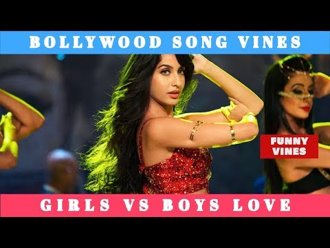 Funny Indian Vines video ||  Bollywood Song vines || Latest Hindi vines October 2018 #2