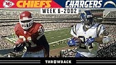 2002 Chiefs Browns Youtube