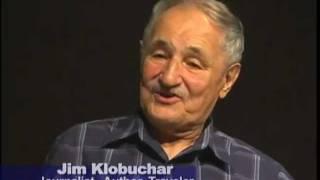 Jim Klobuchar on American Politics