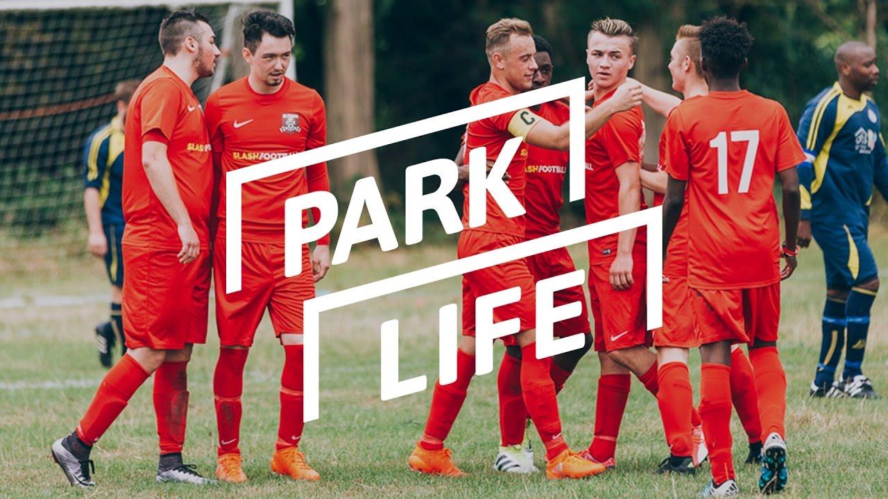 Download Park Life | Ep.1 | (Sunday League)