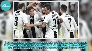 ✅ Juventus, mancano 8 vittorie allo scudetto