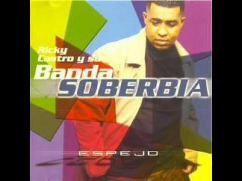 Richy Castro y la Banda Soberbia - Despues de tí