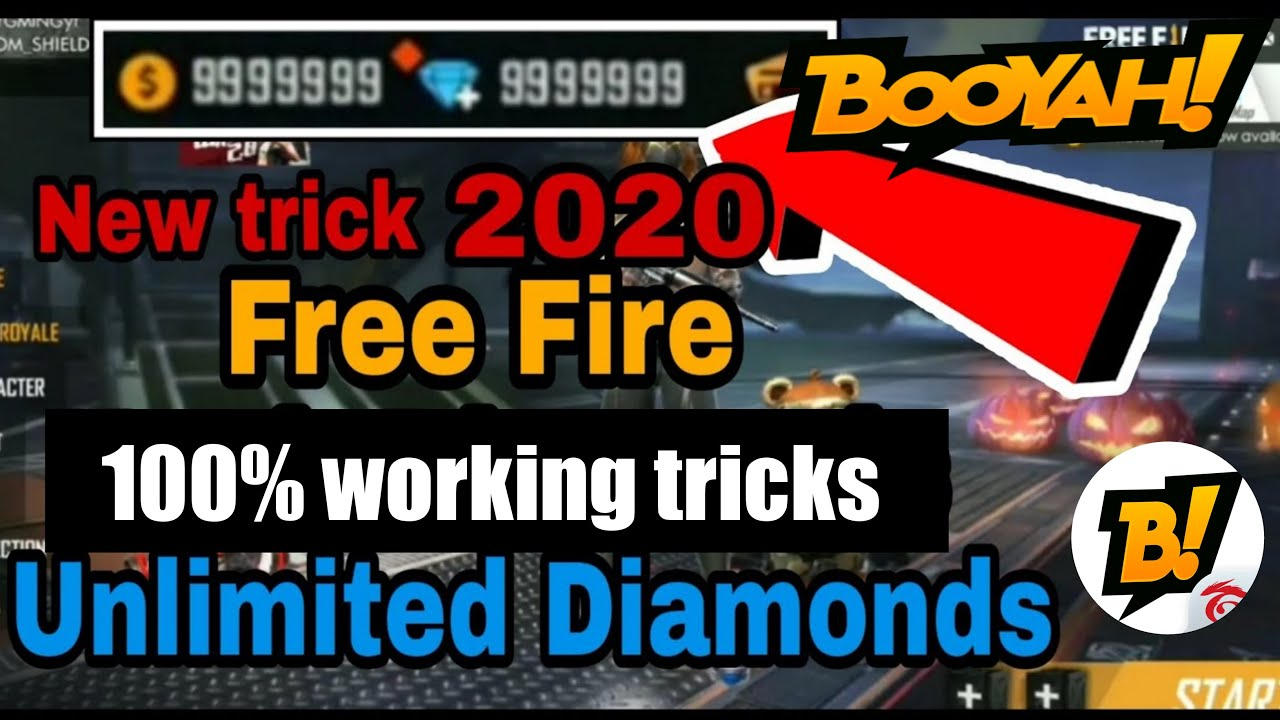 Unlimited Free Diamond In Nepal Withouth Hack How To Use And Get Diamond Through Booya App In Nepal Youtube
