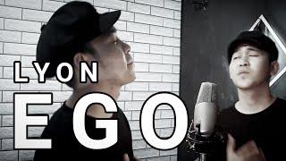 EGO - LYON ( REZA ) Cover