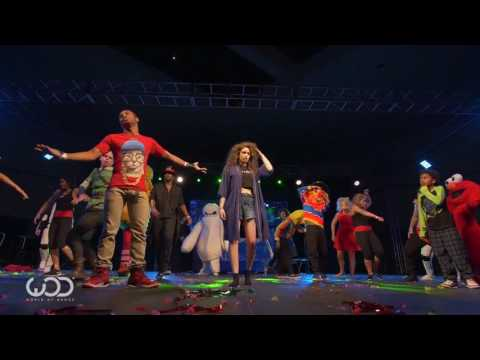 World of Dance [Fik-Shun and Friends]