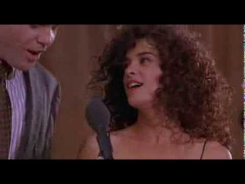 I Say a Little Prayer by Annabella Sciorra & Vincent D'Onofrio - Mr. Wonderful (1993)