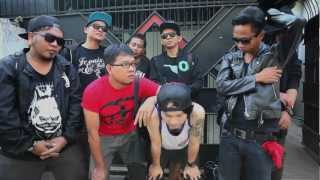 Endank Soekamti | The Making Of Album Angka 8 #Day25 ( web series )