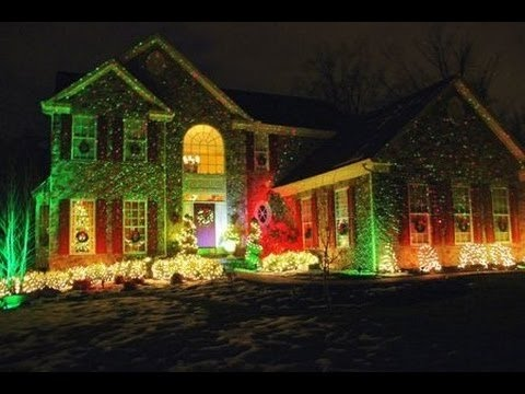 McAdenville, NC - Christmas Lights - McAdenville, NC - Christmas Lights - YouTube