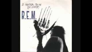 R.E.M. So Central Rain subtitulado español
